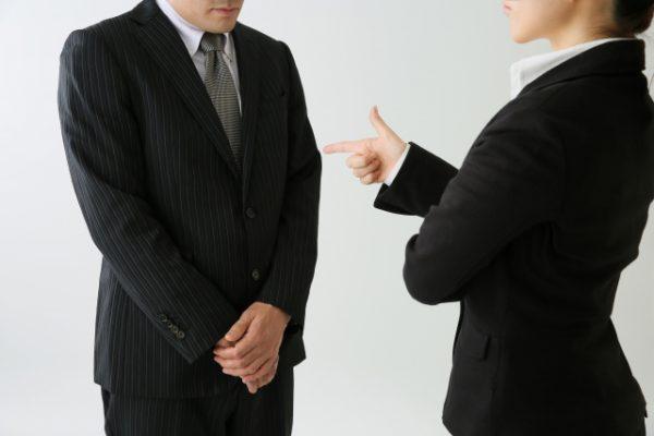 悪者になりたくない上司!人を注意する・育てる難しさ