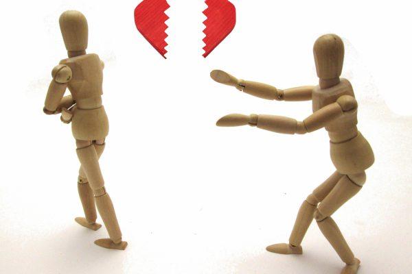 メリットを感じない恋愛・仕事関係は切られる【恋愛・仕事相談】
