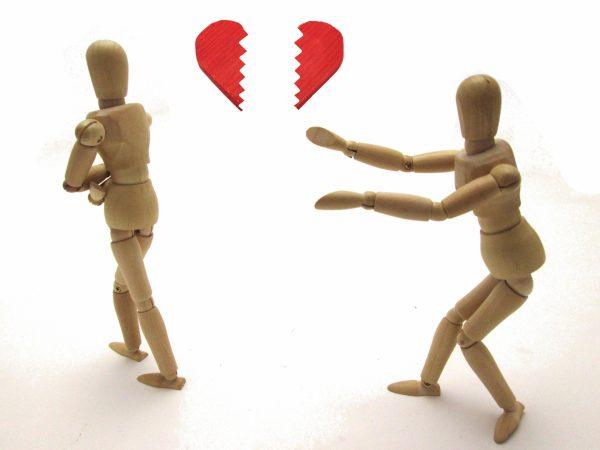 【恋愛・仕事】メリットを感じない恋愛・仕事関係は切られる