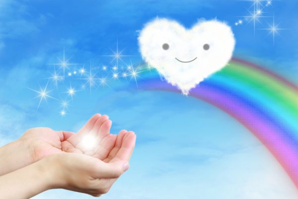 【人間関係】感謝の心を忘れない人が運を良くします。