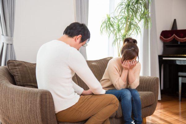 【夫婦】夫に好きな人がいるみたいです。どうすれば私に気持ちが戻るの?