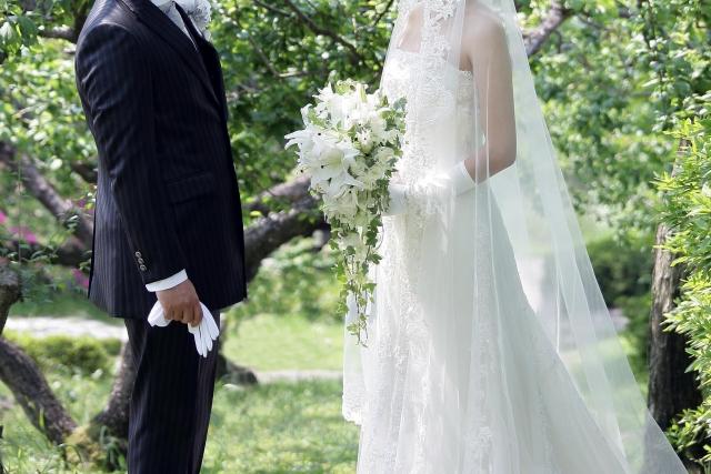 付き合い(交際期間)が短いのに即結婚する男性心理⇒うまく行くの?