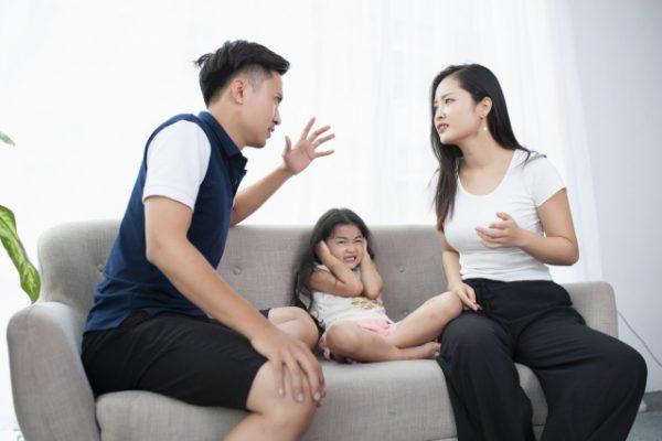 コロナ離婚?夫婦喧嘩が増えました・・今離婚してもいい事はありませんよ!