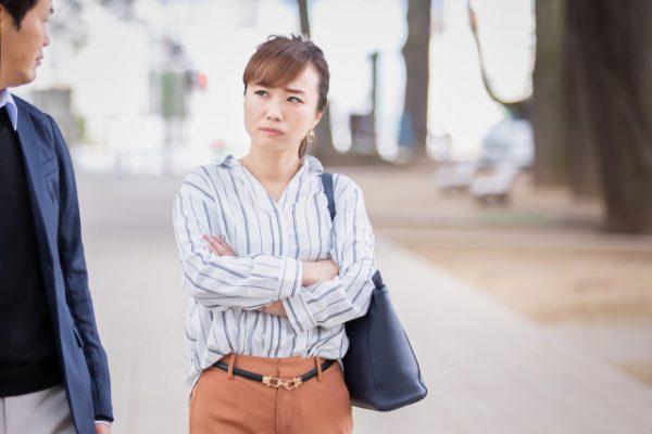 コロナ疲弊の矛先は?夫婦関係の悪化が急増しています。